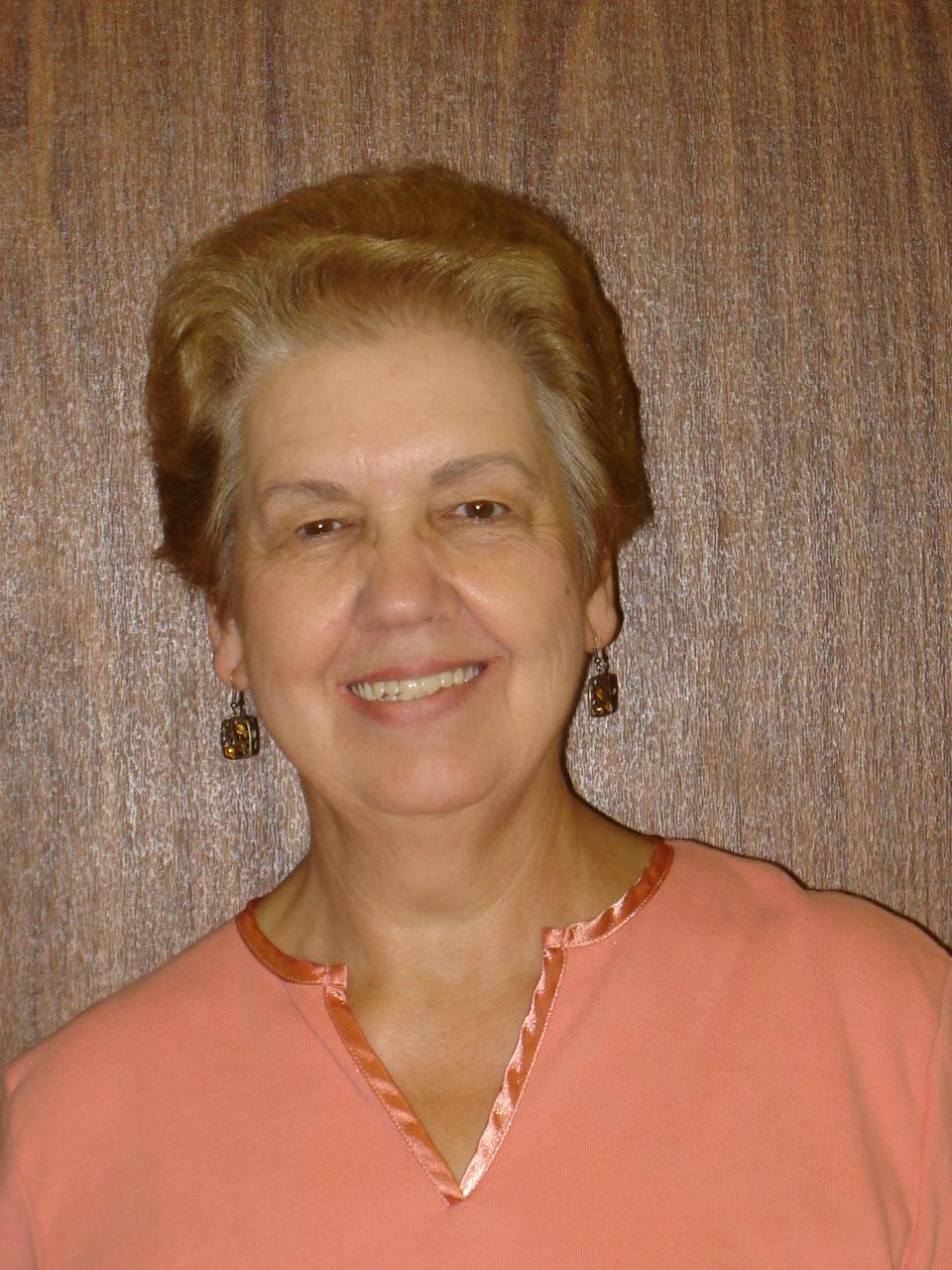 Carol Wheatley